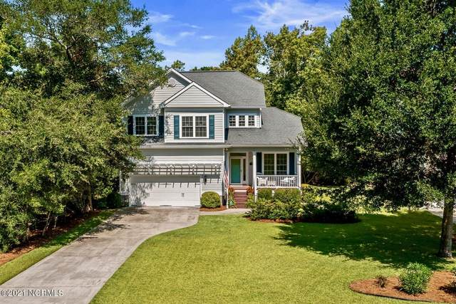 1907 Redfish Run SW, Supply, NC 28462 (MLS #100285869) :: Berkshire Hathaway HomeServices Prime Properties