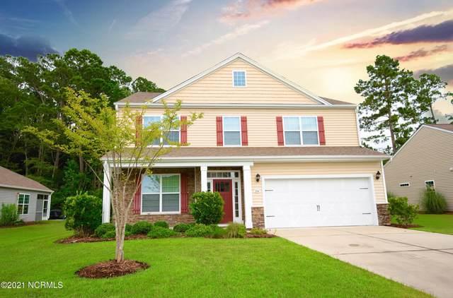 214 Cable Lake Circle, Carolina Shores, NC 28467 (MLS #100285875) :: RE/MAX Elite Realty Group