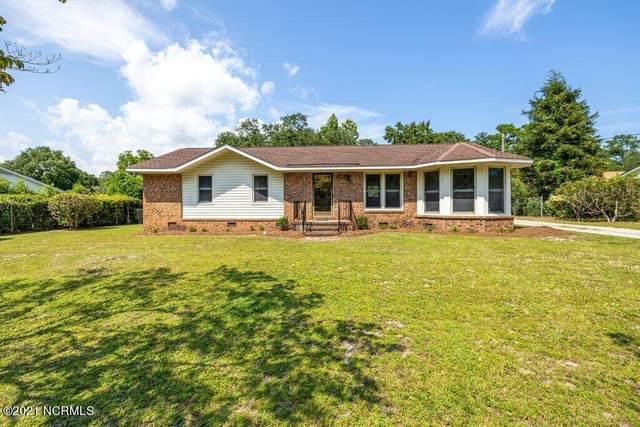 5321 Pasha Drive, Wilmington, NC 28409 (MLS #100285879) :: Courtney Carter Homes