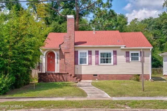 2048 Jefferson Street, Wilmington, NC 28401 (MLS #100285895) :: Berkshire Hathaway HomeServices Prime Properties