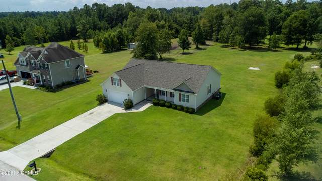 1305 N Stage Coach Trail, Jacksonville, NC 28546 (MLS #100285902) :: Shapiro Real Estate Group