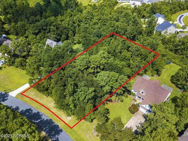 181 Marina Wynd Way, Sneads Ferry, NC 28460 (MLS #100285907) :: Shapiro Real Estate Group