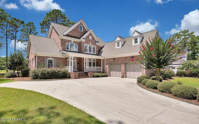 483 Emerald Valley Drive, Shallotte, NC 28470 (MLS #100285925) :: Holland Shepard Group