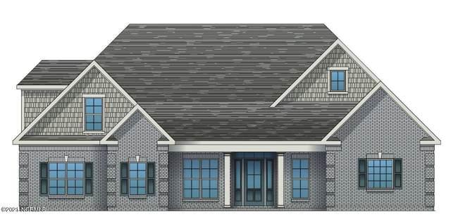 341 Glen Ellen Drive, Wilmington, NC 28412 (MLS #100285974) :: The Oceanaire Realty