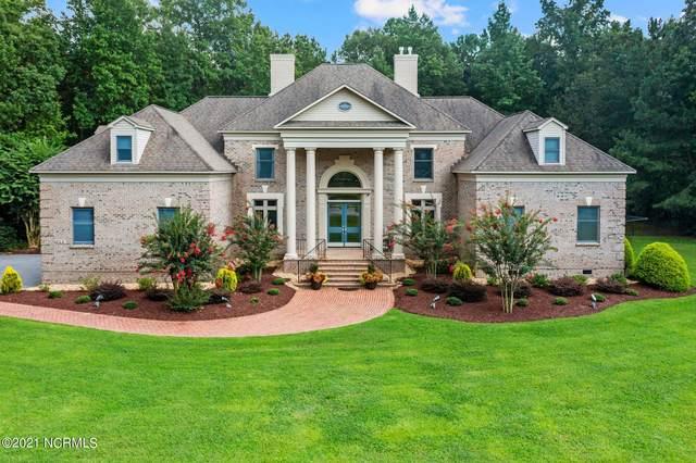 954 White Horse Drive, Greenville, NC 27834 (MLS #100285978) :: Donna & Team New Bern