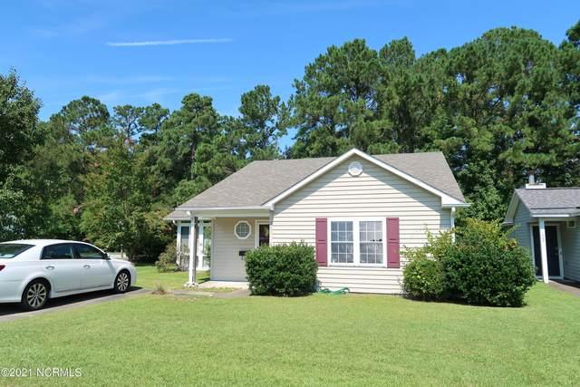 101 Loblolly Lane, New Bern, NC 28562 (MLS #100285998) :: Courtney Carter Homes