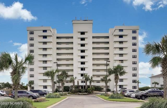 1704 N Lumina Avenue 1A, Wrightsville Beach, NC 28480 (MLS #100286001) :: Berkshire Hathaway HomeServices Prime Properties