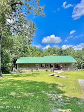 122 Lynnwayne Circle -, Havelock, NC 28532 (MLS #100286002) :: Berkshire Hathaway HomeServices Hometown, REALTORS®