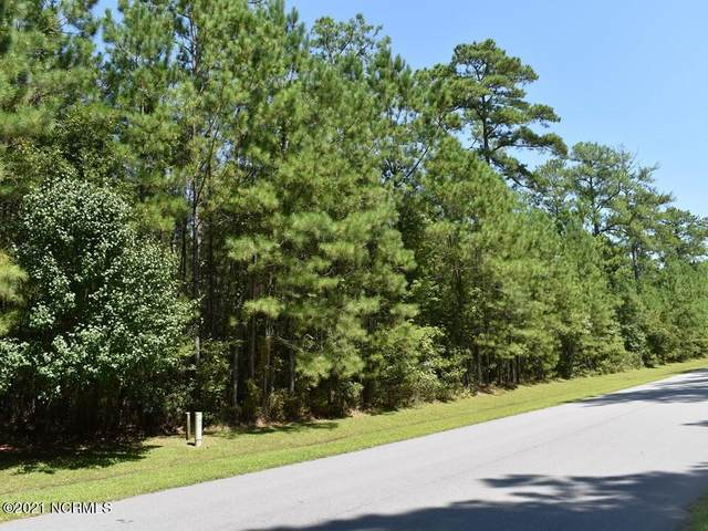 161 Forest Drive, Oriental, NC 28571 (MLS #100286013) :: Holland Shepard Group