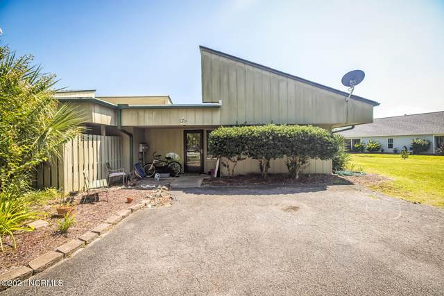 125 N Belvedere Drive, Hampstead, NC 28443 (MLS #100286015) :: Vance Young and Associates