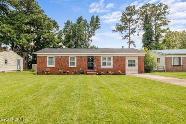 209 Shamrock Drive, Jacksonville, NC 28540 (MLS #100286018) :: Shapiro Real Estate Group