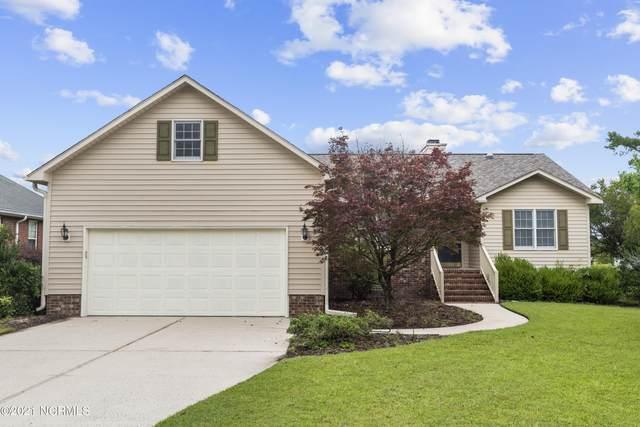 5713 Sloop Court, New Bern, NC 28560 (MLS #100286020) :: Courtney Carter Homes