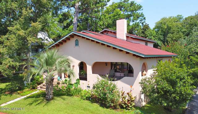 209 Bogue Drive, Morehead City, NC 28557 (MLS #100286021) :: Frost Real Estate Team