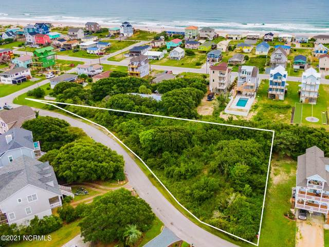 124 Old Village Lane, North Topsail Beach, NC 28460 (MLS #100286028) :: Coldwell Banker Sea Coast Advantage