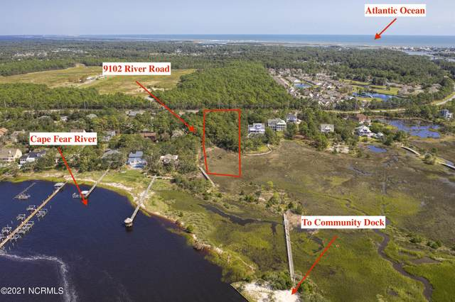9102 River Road, Wilmington, NC 28412 (MLS #100286031) :: The Oceanaire Realty