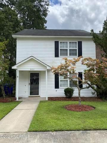 3451 Westgate Drive, Greenville, NC 27834 (MLS #100286046) :: Shapiro Real Estate Group