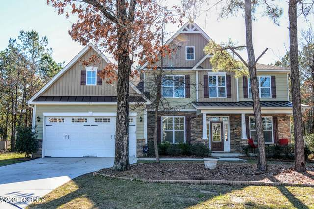 170 Marina Wynd Way, Sneads Ferry, NC 28460 (MLS #100286066) :: Shapiro Real Estate Group