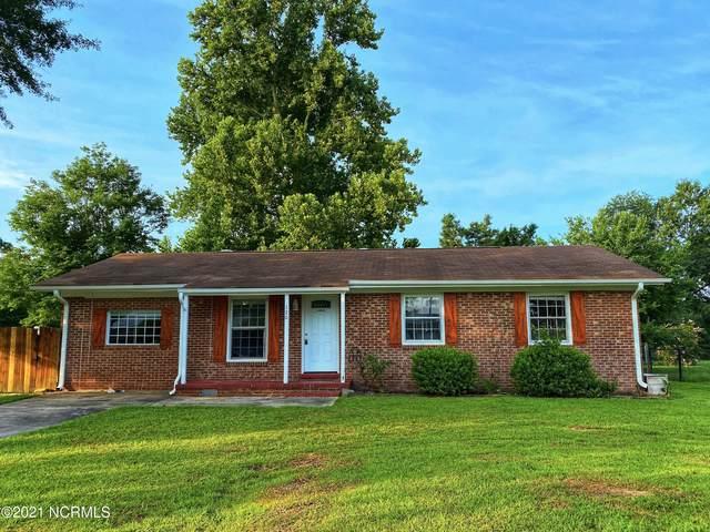 120 Sheffield Road, Jacksonville, NC 28546 (MLS #100286073) :: Shapiro Real Estate Group