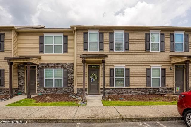406 Sullivan Loop Road, Midway Park, NC 28544 (MLS #100286088) :: RE/MAX Elite Realty Group
