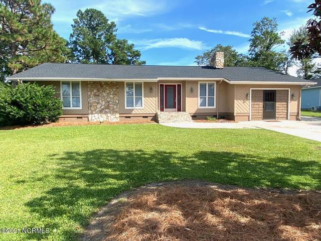 613 Village Road SW, Shallotte, NC 28470 (MLS #100286089) :: Vance Young and Associates