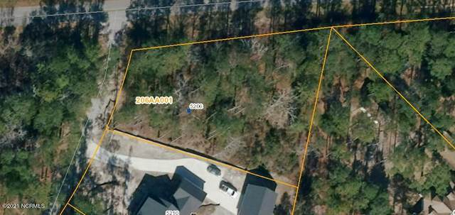 5206 Walden Court SE, Southport, NC 28461 (MLS #100286103) :: The Oceanaire Realty