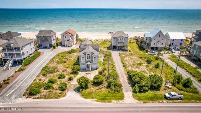 4404 Island Drive, North Topsail Beach, NC 28460 (MLS #100286111) :: Coldwell Banker Sea Coast Advantage