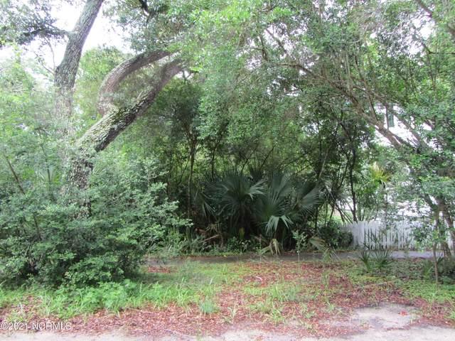 606 Kinnakeet Way, Bald Head Island, NC 28461 (MLS #100286112) :: Berkshire Hathaway HomeServices Prime Properties