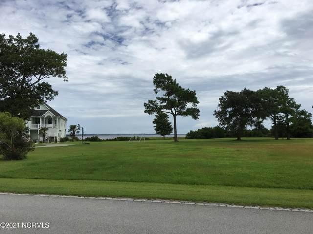 101 Indian Shores Court, Newport, NC 28570 (MLS #100286144) :: Lynda Haraway Group Real Estate