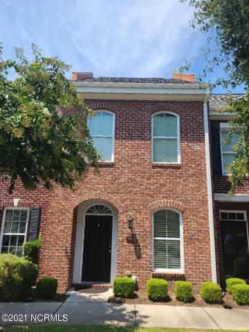 7620 High Market Street Unit 4, Sunset Beach, NC 28468 (MLS #100286145) :: Berkshire Hathaway HomeServices Prime Properties