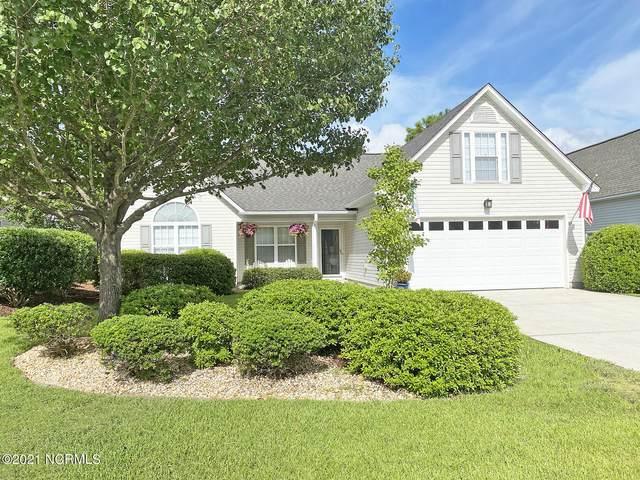 6316 Stapleton Road, Wilmington, NC 28412 (MLS #100286163) :: Holland Shepard Group