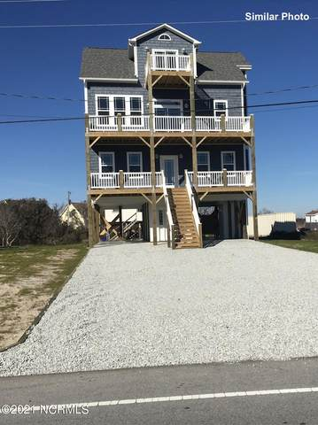 5 Maritime Drive, Surf City, NC 28445 (MLS #100286164) :: The Tingen Team- Berkshire Hathaway HomeServices Prime Properties