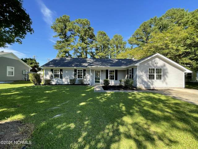 1024 Foscue Drive, Jacksonville, NC 28540 (MLS #100286166) :: The Legacy Team