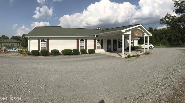 2381 Nc Hwy 45 S, Plymouth, NC 27962 (MLS #100286214) :: CENTURY 21 Sweyer & Associates