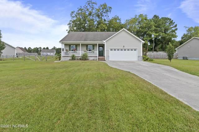 307 Otter Creek Court, Richlands, NC 28574 (MLS #100286229) :: Berkshire Hathaway HomeServices Prime Properties
