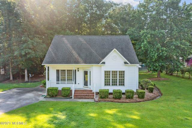 371 Stone Gate Drive, Greenville, NC 27858 (MLS #100286252) :: Courtney Carter Homes