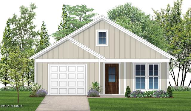 4009 Alandale Drive, Wilmington, NC 28405 (MLS #100286256) :: Frost Real Estate Team