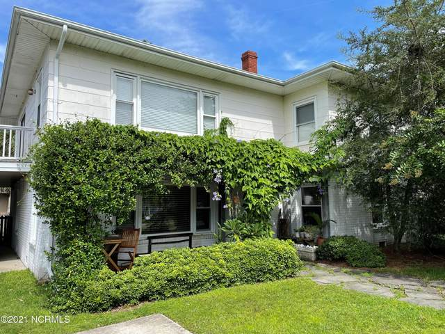 15 Jasmine Place, Wrightsville Beach, NC 28480 (MLS #100286261) :: RE/MAX Elite Realty Group