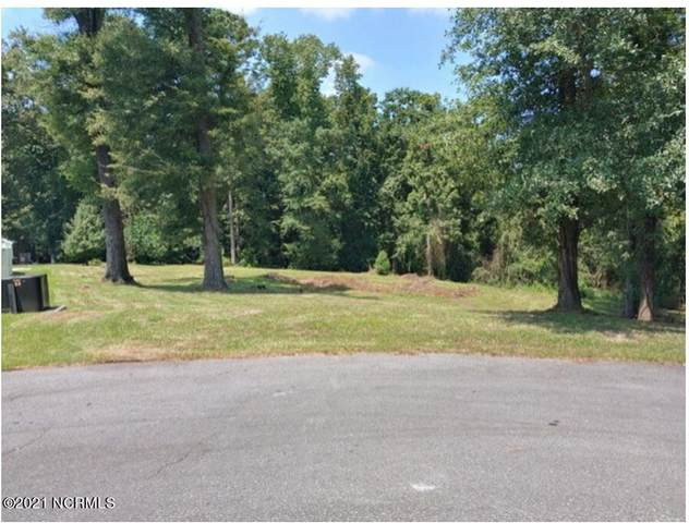 109 N Bizzell Drive, Clinton, NC 28328 (MLS #100286270) :: Berkshire Hathaway HomeServices Hometown, REALTORS®