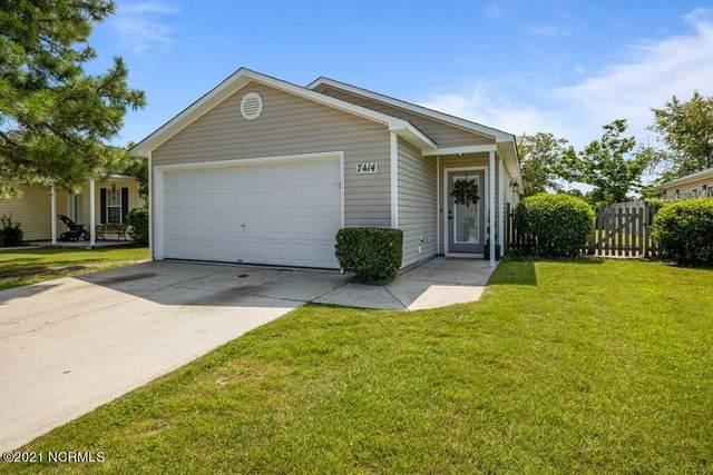 7414 Ern Way, Wilmington, NC 28411 (MLS #100286271) :: Frost Real Estate Team