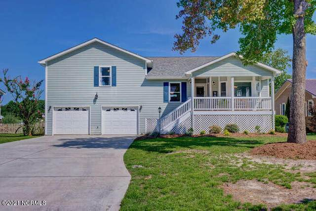 515 Chadwick Shores Drive, Sneads Ferry, NC 28460 (MLS #100286282) :: The Legacy Team