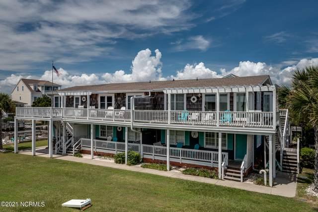 125 High Point Street, Holden Beach, NC 28462 (MLS #100286298) :: David Cummings Real Estate Team