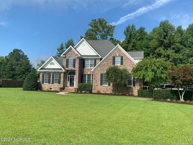 216 River Branch Road, Greenville, NC 27858 (MLS #100286300) :: RE/MAX Elite Realty Group