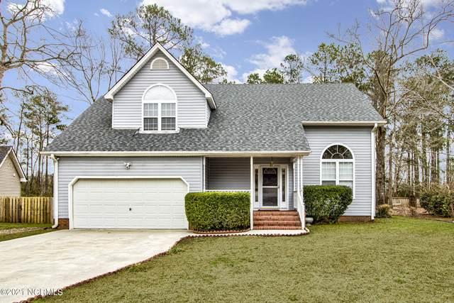 10120 Bedrock Circle SE, Leland, NC 28451 (MLS #100286304) :: Berkshire Hathaway HomeServices Prime Properties
