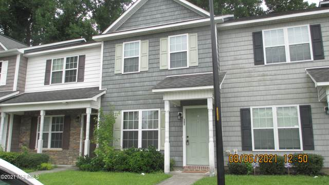 27 Doris Avenue E Unit 305, Jacksonville, NC 28540 (#100286308) :: The Tammy Register Team