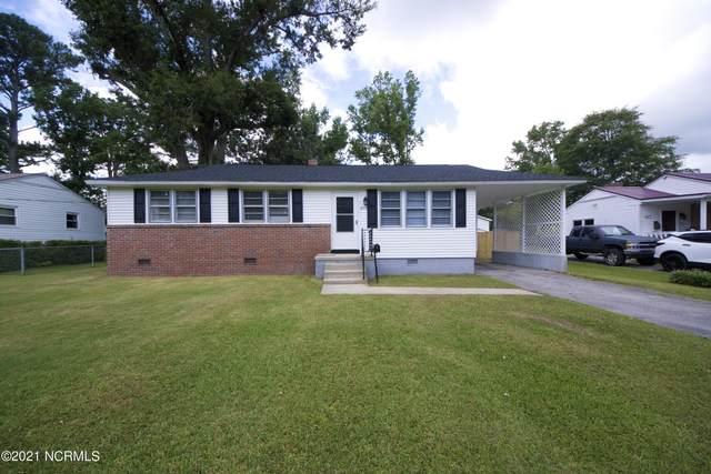 415 Cheyenne Road, Jacksonville, NC 28540 (MLS #100286312) :: Holland Shepard Group