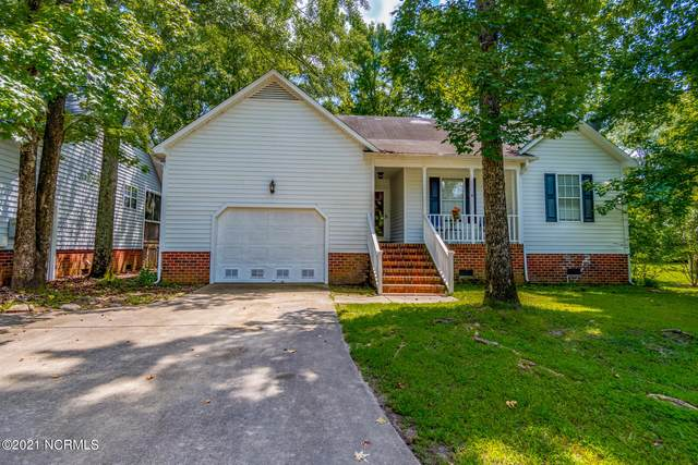 225 Trappers Trail, New Bern, NC 28560 (MLS #100286315) :: Courtney Carter Homes