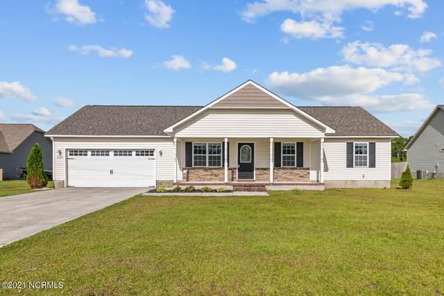 305 Basil Court, Hubert, NC 28539 (MLS #100286317) :: Frost Real Estate Team