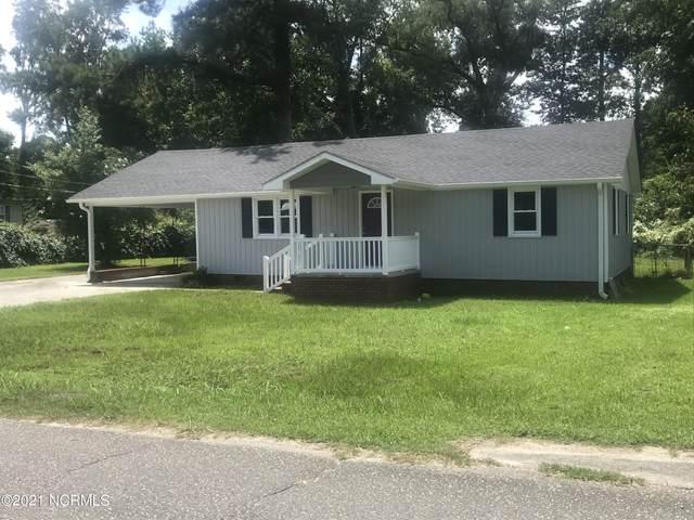 608 S Cumberland Street, Wallace, NC 28466 (#100286321) :: Rachel Kendall Team