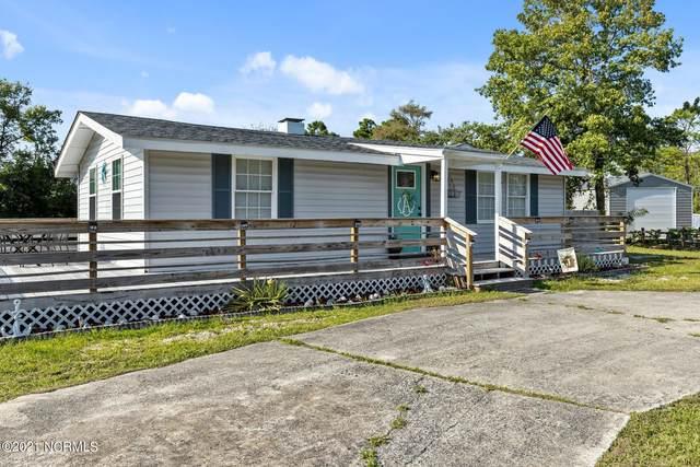 1768 Highway 24, Newport, NC 28570 (MLS #100286325) :: Holland Shepard Group
