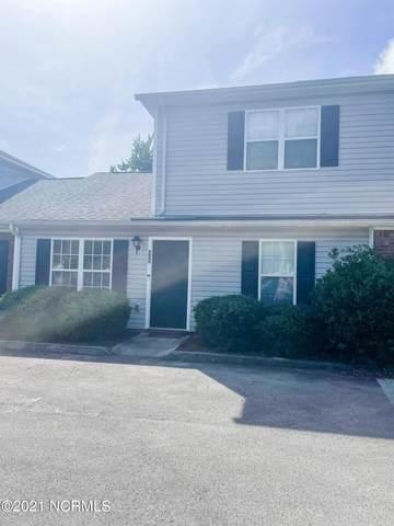 569 Corbin Street, Jacksonville, NC 28546 (MLS #100286330) :: Courtney Carter Homes